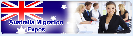 Australia Migration Expos