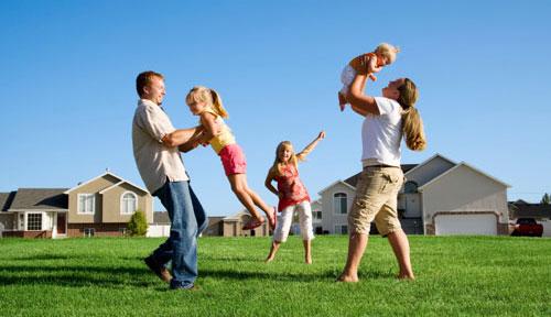 australian-family